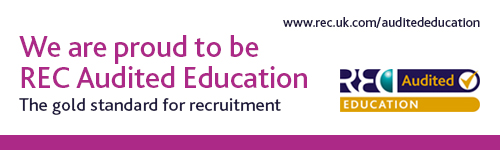 Rec Audited Education Member