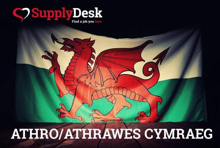 Wales teaching