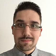 Ryan Williams, Education Recruitment Kent