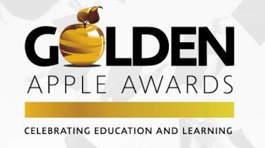 golden apples education awards